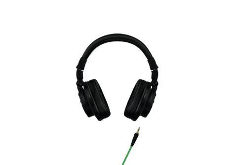 Headphone Razer Adaro Dj Analog razer adaro dj analog headphones