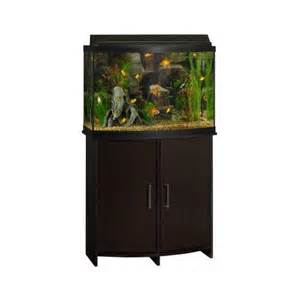 36 Gallon Bow Front ameriwood bow front 29 36 gallon tank stand 29