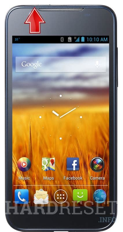 soft reset android zte zte v880g blade g download mode hardreset info