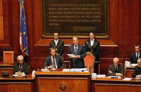 senato it presidente commemorazione di francesco cossiga
