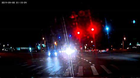 Redlight Camera Flash Youtube