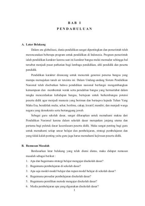 makalah strategi layout strategi belajar mengajar sri anitah