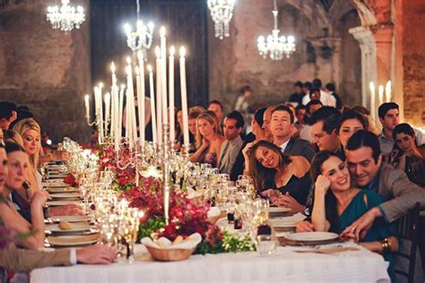 The 8 Things That Are Guaranteed to Make Wedding Guests