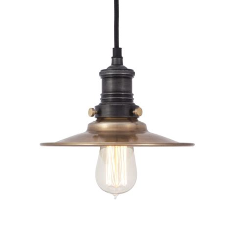 Industrial Pendant Light Fittings Roselawnlutheran Industrial Metal Pendant Lights