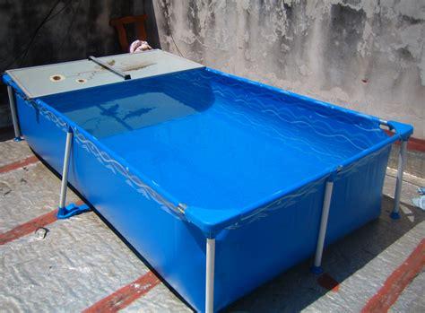 piscina in terrazza casadiluca mocassinigialli