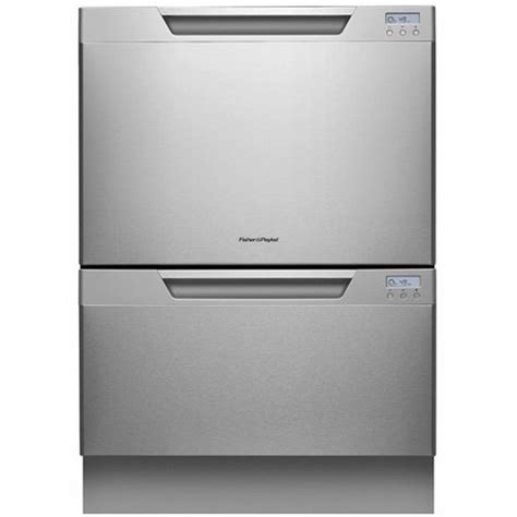 fisher paykel dd24dctx7 stainless steel semi integrated