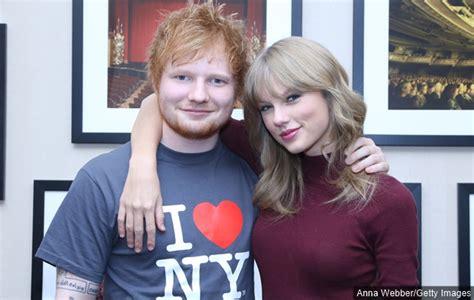 ed sheeran adalah bantah lagu dress taylor swift tentang dirinya begini