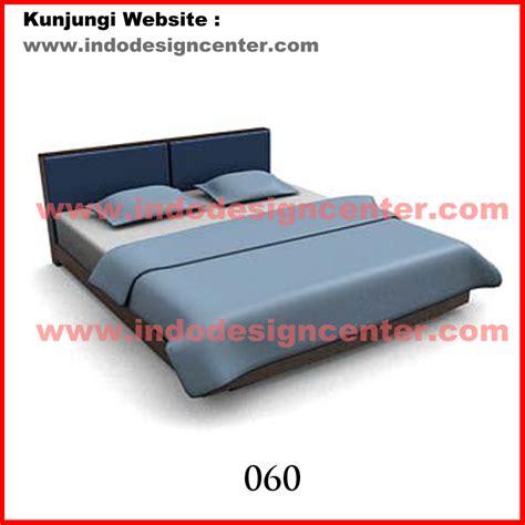 Tempat Tidur Bigland No 3 3d models tempat tidur dan kasur 60