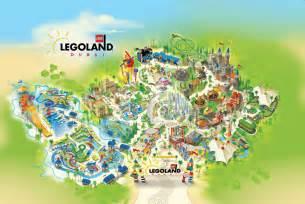 image gallery legoland florida park map