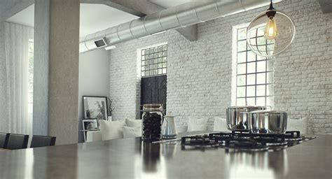 industrial lofts