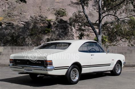 holden gts sold holden ht monaro gts 350 coupe auctions lot 21