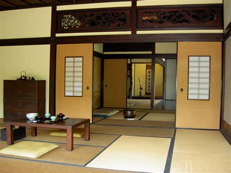 Traditional japanese interior design and that japanese art