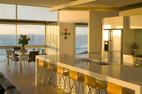 minimalist beach house design minimalist beach house with kitchen interior design