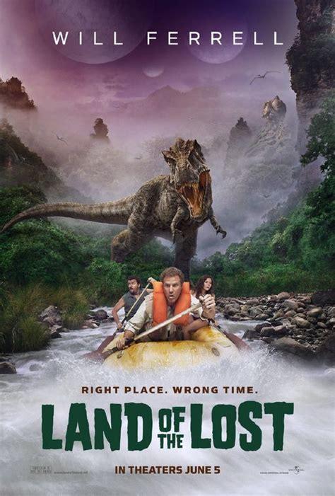 the lost trailer ita cineocchio land of the lost primo teaser trailer italiano