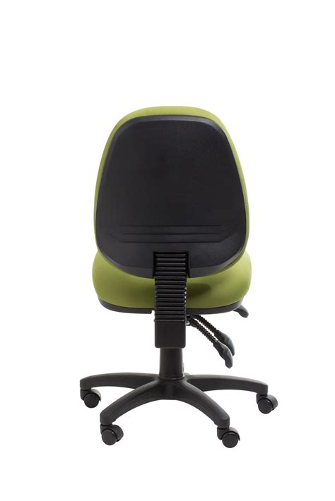 Commercial Chairs Adelaide by Adelaide Ergonomic Commercial Fabric Office Chair Green