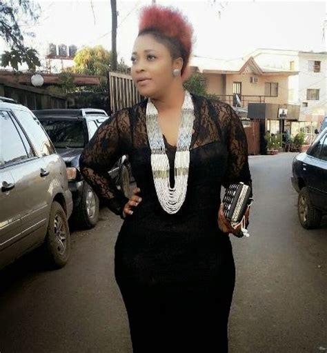 imoawk nigerai movies nigerian celebrities which choose weird hairstyle