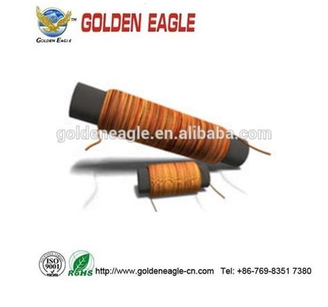 ferromagnetic inductor ferromagnetic inductor with high quality from dong guan golden eagle coil and plastic co