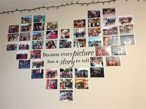 where to display family photos 50 cool ideas to display family photos on your walls