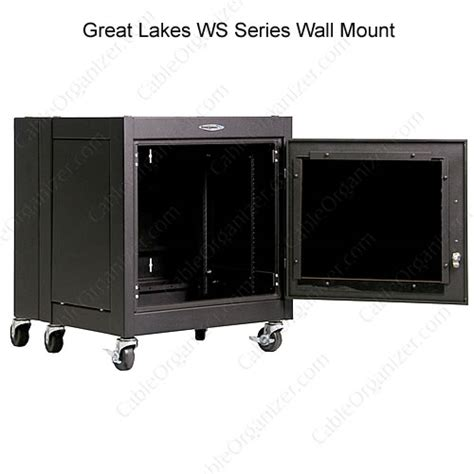 Great Lakes Cabinet by Great Lakes Wall Mount Swing Out Ws Series Enclosure