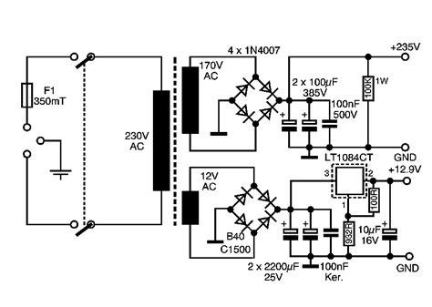 diode 1n4007 anwendung keksdose gleichstromheizung