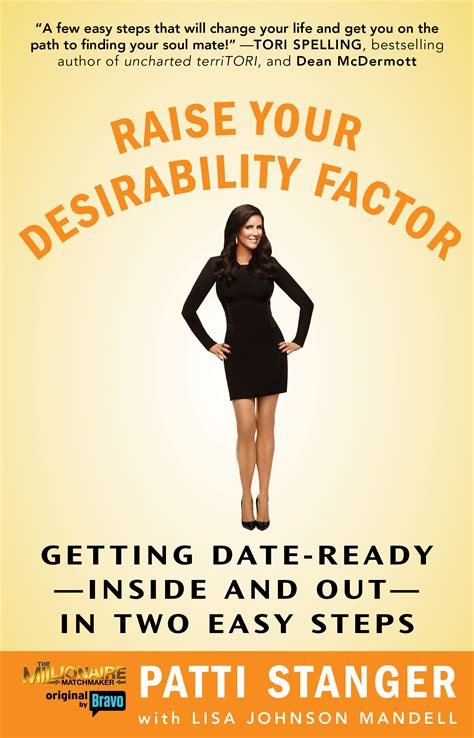 Patti Stanger Dating Detox by Raise Your Desirability Factor Ebook By Patti Stanger