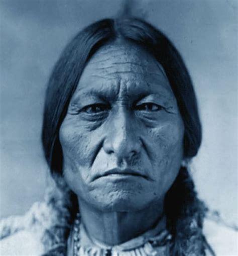 toro seduto capo indiano toro seduto il grande capo dei sioux gulliber it