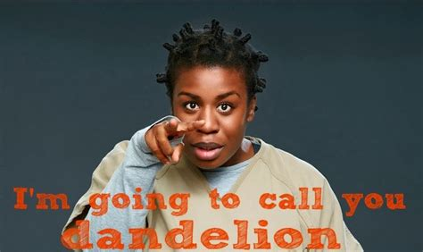 Crazy Eyes Meme - top 10 characters from orange is the new black