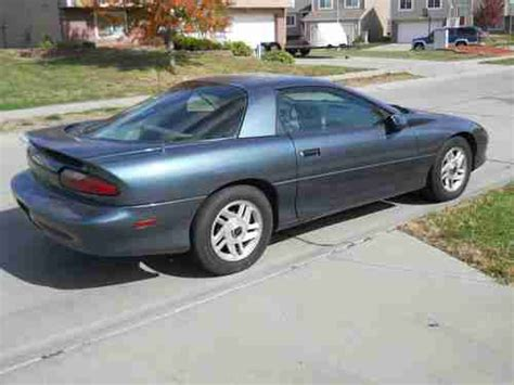 how cars run 1993 chevrolet camaro on board diagnostic system sell used 1993 chevrolet camaro base coupe 2 door 3 4l runs great looks great v6 good mpg in