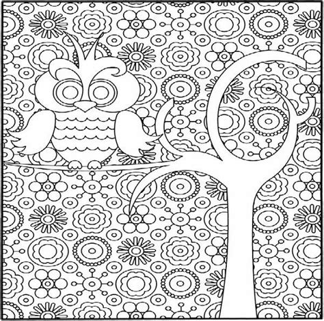 free coloring pages that are hard hard coloring pages dr odd