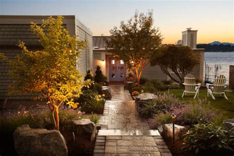 Outdoor Lighting For Coastal Homes Photo Page Hgtv