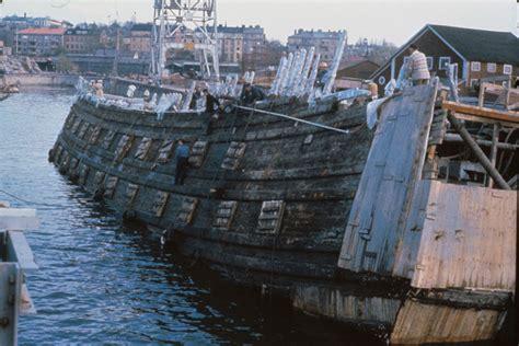 gustav vasa ship sorumlusu olmayan kazalara 1628 den bir 214 rnek