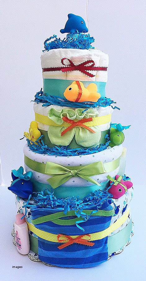 The Sea Cakes For Baby Shower by Baby Shower Cakes The Sea Cakes For Baby