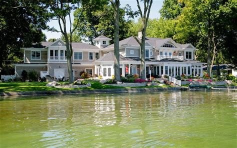 michigan lake house 50 best images about custom built home dream lake home