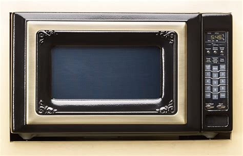 Antique Microwaves, retro Microwaves   Elmira Stove Works