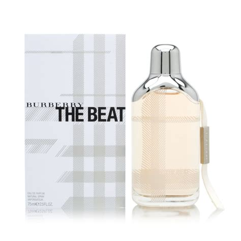 Or Burberry The Beat 75ml buy burberry the beat by burberry basenotes net