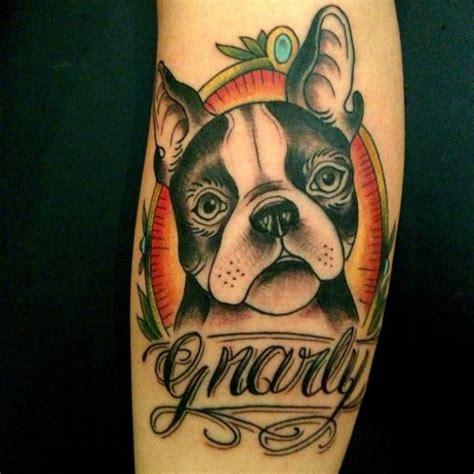 best tattoo artist in boston best 25 boston terrier ideas on