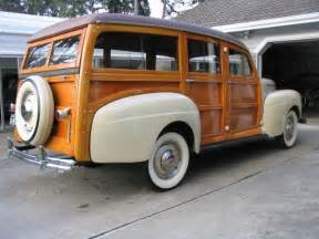Woody Ford Ford Woody Motoburg