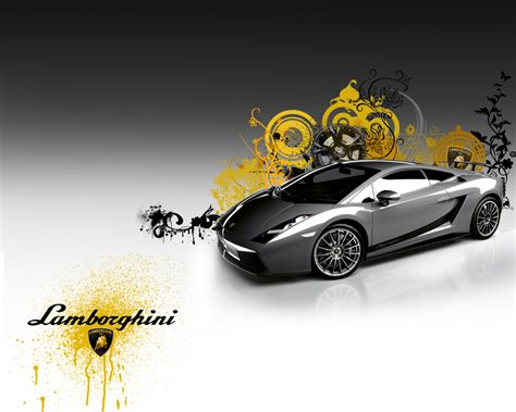Lamborghini Gallardo Wallpaper Hd Lamborghini Gallardo Wallpapers Hd Fx Wall