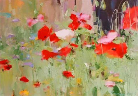 imagenes de flores para pintar al oleo flores al oleo para pintar imagui