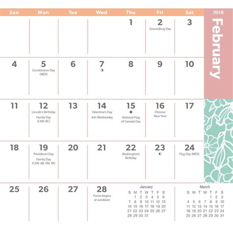 free printable monthly pocket planner large print 2018 monthly pocket planner 9781438851877