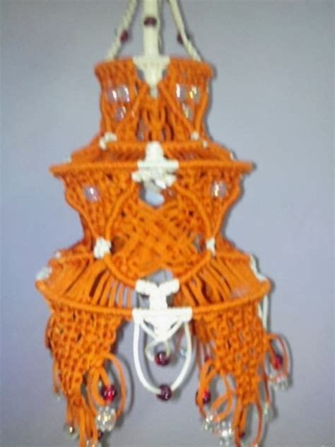 Craft Macrame - macrame craft