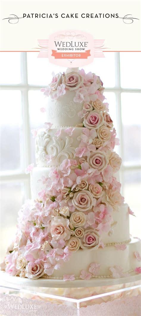 Hochzeitstorte Vintage Rosa by Boda Rosa Wedding Paleta De Colores Rosa 1925142 Weddbook