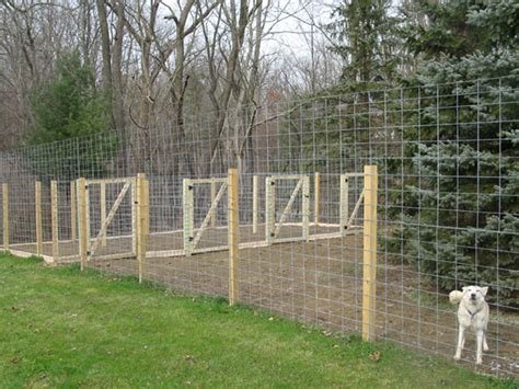 make a dog run in your backyard dog run design thread need ideas for dog run for the