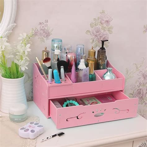 Rak Kosmetik Lucu storage makeup classic outlet bunda
