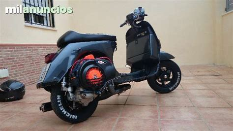 Vespa Modif Racing Look by 17 Best Images About Vespa On Vespa 50 Special