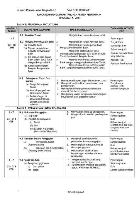 contoh kerja khusus prinsip perakaunan tingkatan 5 2012 have fun rpt akaun ting 5 2014