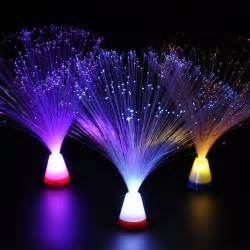 Fibre Optic Bulbs Decorations by Best 25 Fiber Optic Lighting Ideas On