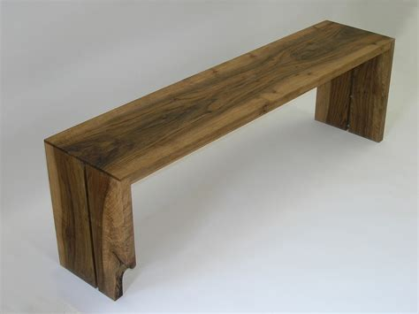Mapleart Custom Wood Furniture Vancouver Bclinden Bench