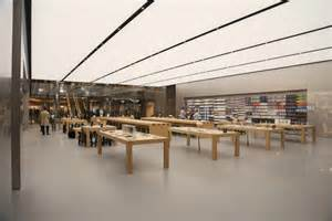 apple store apple store by foster partners istanbul turkey 187 retail design blog