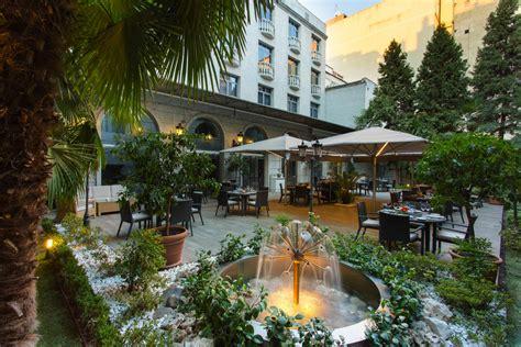 hotel vp jardin de recoletos hotel vp jardin de recoletos espa 241 a madrid booking